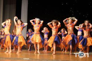 Hot Arabian Dance, школа східного танцю - фото 10