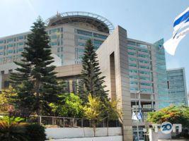 Іхілов комплекс, приватна клініка фото
