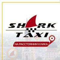 Shark Taxi, сужба таксі - фото 1