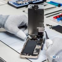 iMob, ремонт мобільних телефонів - фото 1