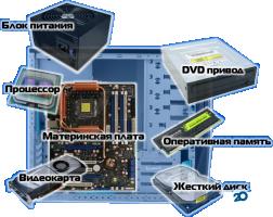 Indicative, магазин комп'ютерної техніки - фото 1
