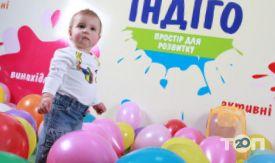 Індіго, дитяча розважальна кімната - фото 1