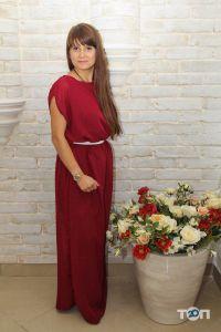 Ірина Добровольська, тамада - фото 2