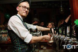 Yurish's pub, Ірландський паб - фото 2
