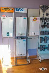 Ітака, магазин сантехніки - фото 6