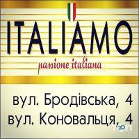 Italiamo, мережа магазинів - фото 3