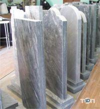 Меморіал, вироби з природного каменю - фото 3