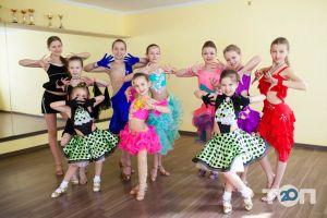 J-Star Dance Studio, танцювальна студія - фото 20