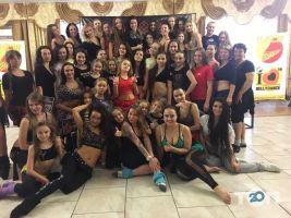 J-Star Dance Studio, танцювальна студія - фото 14