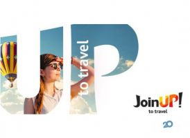Join Up, туристичне агентство - фото 2