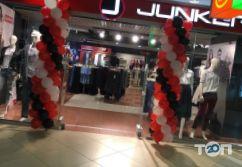 JUNKER, Магазин молодіжного стильного одягу - фото 3