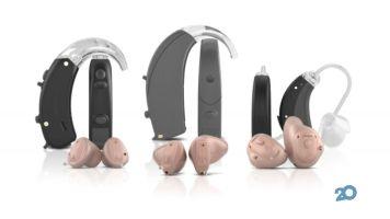 Корекція слуху, кабінет лікаря отоларинголога-сурдолога - фото 3