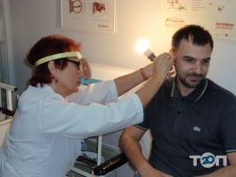 Корекція слуху, кабінет лікаря отоларинголога-сурдолога - фото 7
