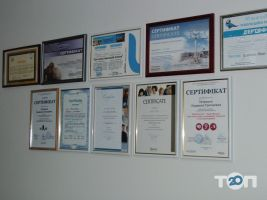 Корекція слуху, кабінет лікаря отоларинголога-сурдолога - фото 9