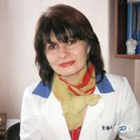 Качунь Оксана Ярославівна, сімейний лікар - фото 1