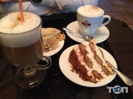 Бомонд, Кафе - фото 2