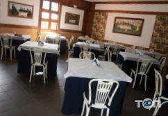 Міміно, ресторація - фото 2