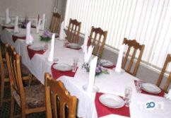 Поділля, ресторан - фото 1