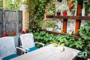 Сад на Європейській, ресторан - фото 6