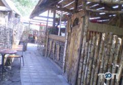Шатро, кафе європейської та української кухні - фото 2