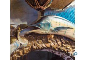 Каламбур, суші-бар - фото 15