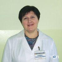 Калина Галина Леонідівна, лікар-педіатр - фото 1