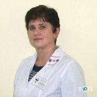Камінська Олександра Володимирівна, лікар-педіатр - фото 1