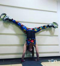 Kangoo Jumps Krop, ефективні тренування - фото 2