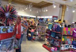 КАНЦкорали, мережа канцелярських супермаркетів - фото 3