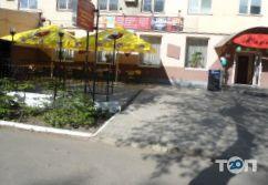 Капризе, кафе-сауна фото