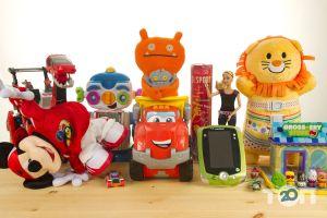 Карапуз, дитячі товари, іграшки - фото 3