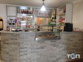 Карась, кафе-бар на Ватутіна - фото 9