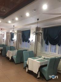 Карбон, ресторан європейської та української кухні - фото 1