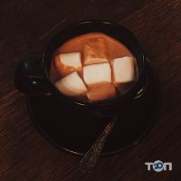 Kex Bar, кав`ярня - фото 2