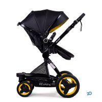 Дитячі коляски бренда Ninos