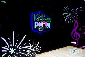 Kids Party Room, оренда святкової кімнати - фото 14