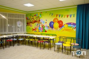 Kids Party Room, оренда святкової кімнати - фото 27