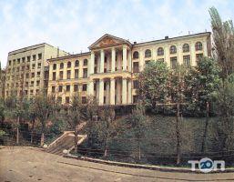 Киевский геологоразведочный техникум фото