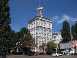 Киевский колледж связи фото