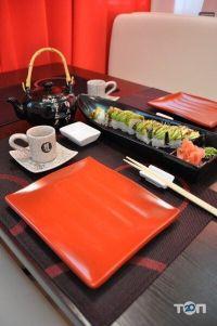 Кіото, суши-бар - фото 3