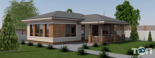 Кирил, проектирование домов - фото 1