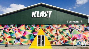 KlastTuft, напольные покрытия фото