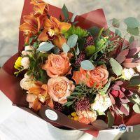 Klever, квіткова майстерня - фото 10
