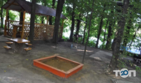 Кльове місце, база відпочинку - фото 2
