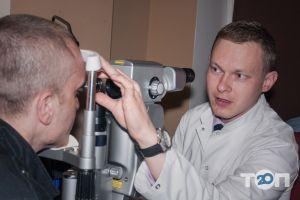 Клініка Зір, офтальмологічна клініка - фото 4