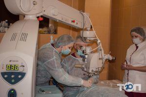 Клініка Зір, офтальмологічна клініка - фото 10