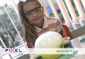 Pixel, центр розвитку дітей. Ментальна арифметика INDIGO - фото 13