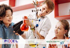 Pixel, центр розвитку дітей. Ментальна арифметика INDIGO - фото 9