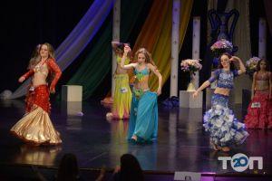 Орхідея, навчання мистецтву східного танцю - фото 5