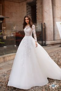 Княжна, весільний салон - фото 7